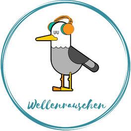 Show cover of Wellenrauschen – Dein Podcast für den Norden.