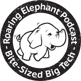Show cover of Roaring Elephant