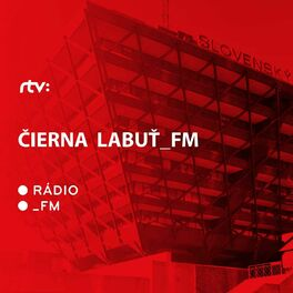 Show cover of Čierna labuť_FM
