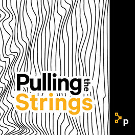 Show cover of Pulling the Strings
