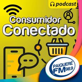 Show cover of Consumidor Conectado