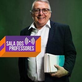 Show cover of Sala dos Professores - Toninho Vespoli