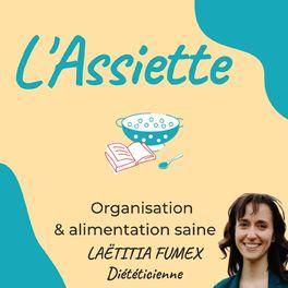 Show cover of L'Assiette