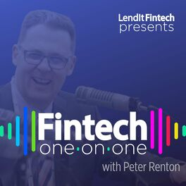 Show cover of Fintech One•On•One
