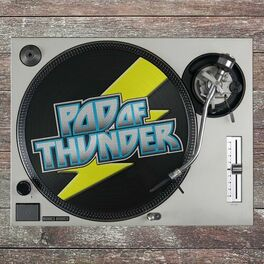 Show cover of Pod of Thunder