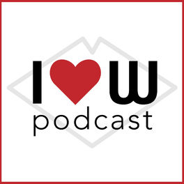 Show cover of I Love Wight Podcast