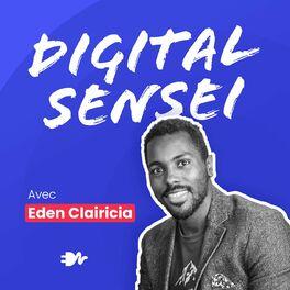 Show cover of Digital Sensei