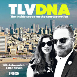Show cover of TLV DNA