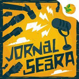 Show cover of Jornal Seara