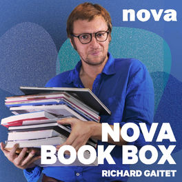 Show cover of Nova Book Box