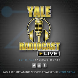 Show cover of Yale Radiocast LIVE