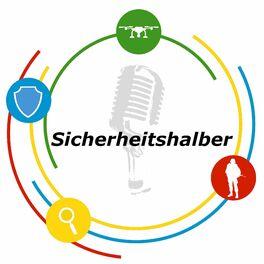 Show cover of Sicherheitshalber