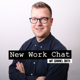 Show cover of New Work Chat