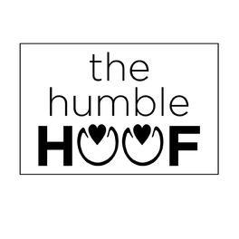 Show cover of The Humble Hoof