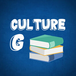 Show cover of Culture G
