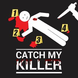 Show cover of Catch my Killer