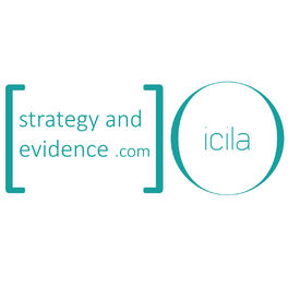 Show cover of Strategy and Evidence