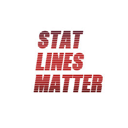 Show cover of Stat Lines Matter