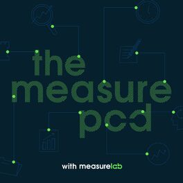Show cover of The Measure Pod