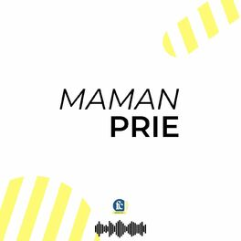 Show cover of Maman prie