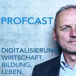 Show cover of PROFCAST-DIGITAL – Prof. Dr. Gerald Lembke