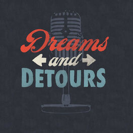 Show cover of Dreams and Detours