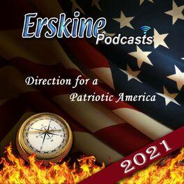 Show cover of Erskine Radio