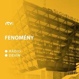 Show cover of Fenomény