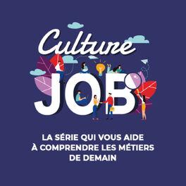 Show cover of Culture Job - propulsé par IONIS & l'Etudiant
