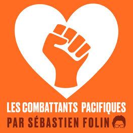 Show cover of Les Combattants Pacifiques