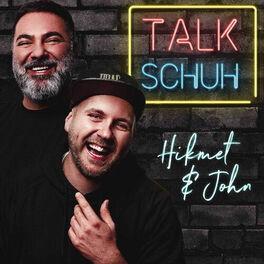 Show cover of TalkSchuh - Der Sneaker Podcast