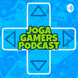 Show cover of JogaGamers