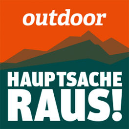 Show cover of Hauptsache raus - der OUTDOOR-Podcast