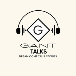 Show cover of GANT TALKS