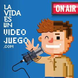 Show cover of La Vida es un Videojuego