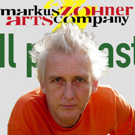 Show cover of MARKUS ZOHNER ARTS COMPANY - Il podcast