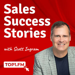 Show cover of Sales Success Stories