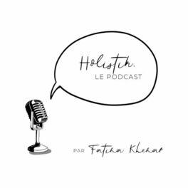 Show cover of Holistik