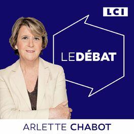 Show cover of Le débat