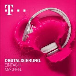 Episode cover of Digital X 2021 - Digitalisierung erleben