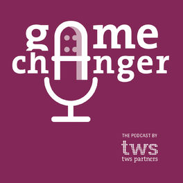 Show cover of Game Changer - the game theory podcast