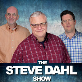 Show cover of The Steve Dahl Show