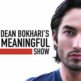 Show cover of Dean Bokhari's Meaningful Show
