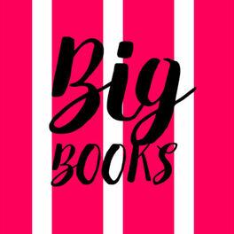 Show cover of BigBooks par Audrey Vernon