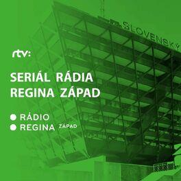 Show cover of Seriál Rádia Regina Západ