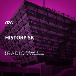 Show cover of History SK