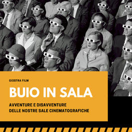 Show cover of Buio in sala