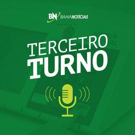 Show cover of Terceiro Turno