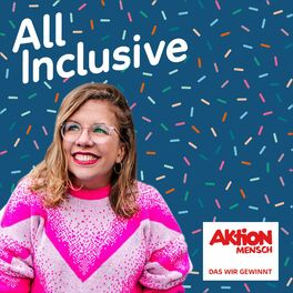 Show cover of All Inclusive