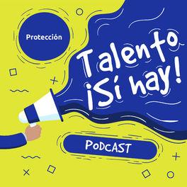 Show cover of Talento Sí Hay